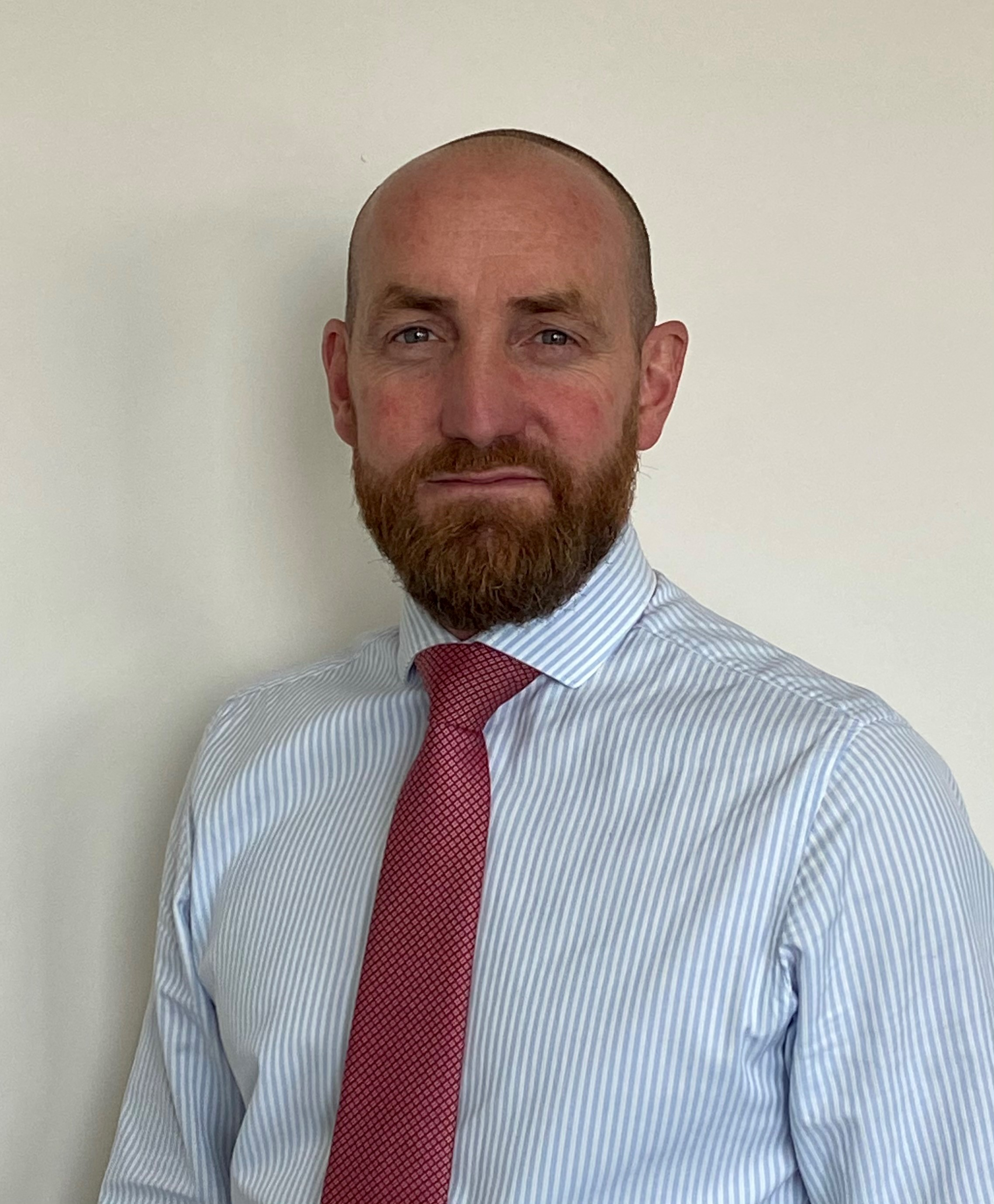 G&P appoint new UK General Manager